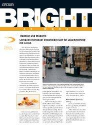 bright - Crown Equipment Corporation