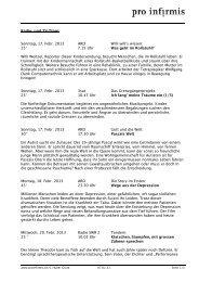TV-Tipps_Febr2_13x 1 - Pro Infirmis