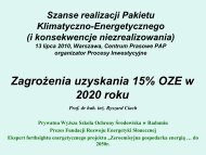metody popierania energii odnawialnej w unii europejskiej