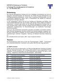 Management Summary - PROJECT CONSULT ... - Page 3