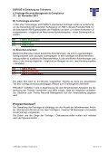 Management Summary - PROJECT CONSULT ... - Page 4