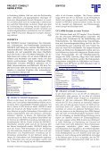 20070720 - PROJECT CONSULT Unternehmensberatung Dr. Ulrich ... - Page 5