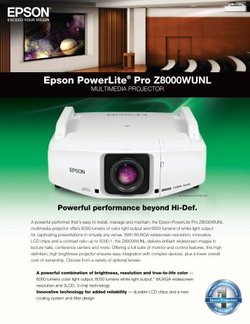 Epson Coupons & Offers