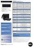DELL™ M409WX & DELL™ M209X - AVI-SPL - Page 2