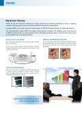 ES526 - Projector - Page 2