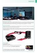 EX610ST - Projector - Page 5