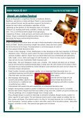 Newsletter - 2009_10 INDIA NADIA - Projects Abroad - Page 3