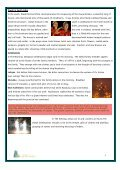 Newsletter - 2009_10 INDIA NADIA - Projects Abroad - Page 4