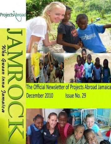 1 - Projects Abroad