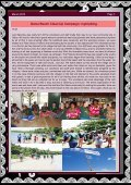 """Projects Abroad Fiji """"Isles of Smiles"""" - Page 3"""