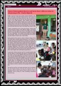 """Projects Abroad Fiji """"Isles of Smiles"""" - Page 4"""