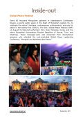 The Official Newsletter of Projects Abroad Mongolia - Page 3