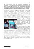 The Official Newsletter of Projects Abroad Mongolia - Page 4