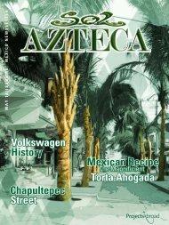 Mexican Recipe Torta Ahogada Chapultepec ... - Projects Abroad