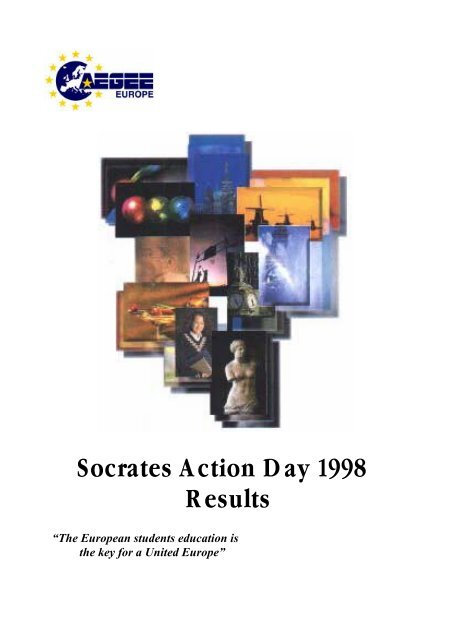 From Socrates Action Day - Projects - AEGEE Europe