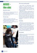 Members' Manual - Projects - AEGEE Europe - Page 6