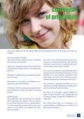 Members' Manual - Projects - AEGEE Europe - Page 7