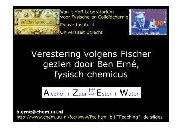 Z - Universiteit Utrecht
