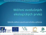 č. 3 - Projekt EU
