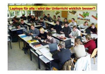 Laptopprojekt - InfoFARM