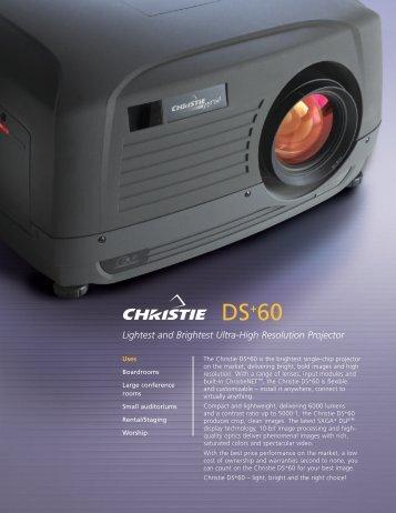 CHRI1074 DS+60 dsheet4.qxd