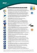 Acer H5360 Acer ColorBoost II+ Acer H5360 Acer H5360 ... - Cancom - Page 4