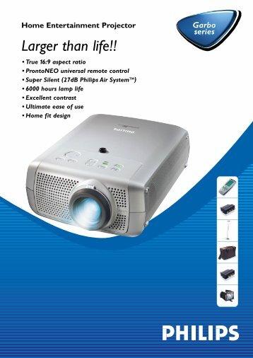 LC6231 - Philips