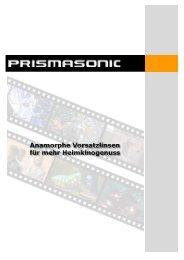Prismasonic V200