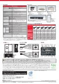 高輝度プロジェクター NP-PX750UJD - HCinema - Page 2