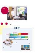 「会議を面白くするMP(マルチプロジェクタ)」 - Projektoren Datenbank - Page 3