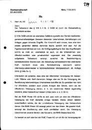 akte249sta rechtsfragen.pdf - Projektwerkstatt
