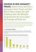 Zahnarztpraxen - proKlima Hannover - Seite 2