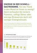 Schnellgastronomie - proKlima Hannover - Seite 2