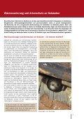 Wärmesanierung und Artenschutz an Gebäuden - proKlima Hannover - Seite 3