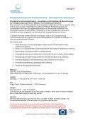Weiterbildungsoffensive für den Mittelstand (WOM) - proKlima ... - Seite 4