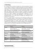 Energetische Gebäude- Modernisierung mit Faktor 10 - ProKlima GbR - Seite 6