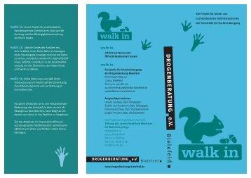 walk in - ProLi-Sucht