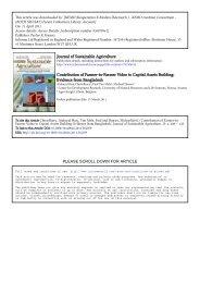 Chowdhury et al (2011); PDF file - Prolinnova