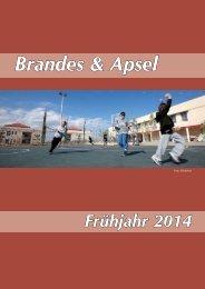 Brandes & Apsel - Prolit Verlagsauslieferung GmbH