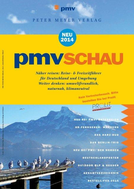 pmv - Prolit Verlagsauslieferung GmbH