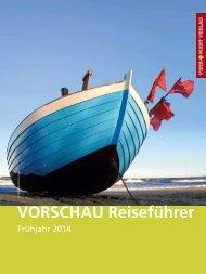 Vorschau reiseführer - Prolit Verlagsauslieferung GmbH