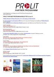 aktueller PPP-Newsletter