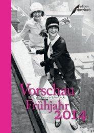 Belletristik, Kalender & Nonbooks - Prolit Verlagsauslieferung GmbH