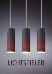 lichtspieler - PROLUMA