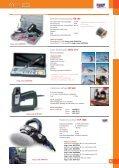 Kézi elektromos gépek és tartozékok 3-20 (2 MB ... - Proma-group.com - Page 3