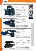 Kézi elektromos gépek és tartozékok 3-20 (2 MB ... - Proma-group.com - Page 6