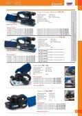 Kézi elektromos gépek és tartozékok 3-20 (2 MB ... - Proma-group.com - Page 7
