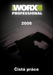 Čistá práce 2008 - Proma-group.com