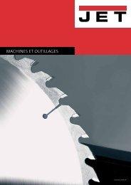 machines et outillages - Promac