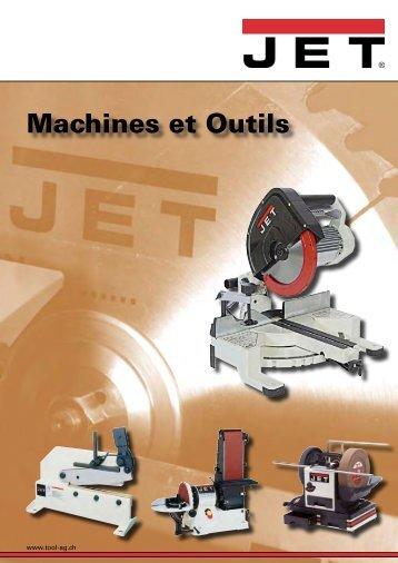Machines et Outils - Promac